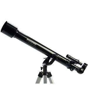 Celestron PowerSeeker 60AZ  f/12 60mm Refractor Telescope