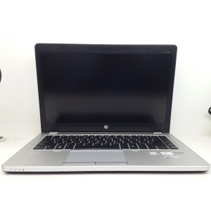 "HP Folio 9470m i5-3427U 4GB RAM 500GB HDD 14"" HD Display Laptop"