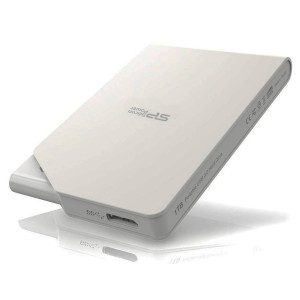 Silicon Power Stream S03 1TB External Hard Drive USB3.0