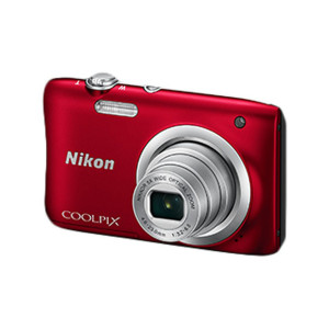 Nikon COOLPIX A100 Digital Camera 20.1MP 5x Zoom