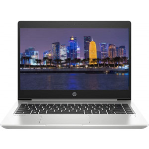 "HP ProBook 455R G6 15.6"" Notebook AMD Ryzen 7 3700U - 8 GB RAM - 256 1TB HDD - Pike Silver Aluminum - Windows 10 Pro 64-bit - AMD Radeon Vega 10 Graphicsh"