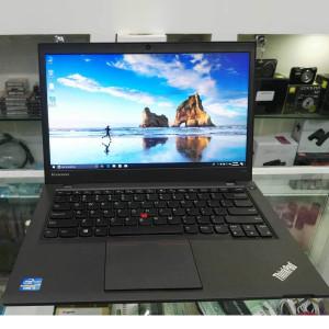 """Lenovo Thinkpad-T431S Core i5-3337U 4GB RAM 500GB HDD 14"""" HD+ IPS Display Laptop"""