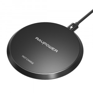 RAVPower Fast Chargers Wireless Charging Pad