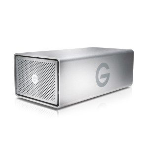 G-Technology G-RAID 0G04078 12TB External Hard Drive