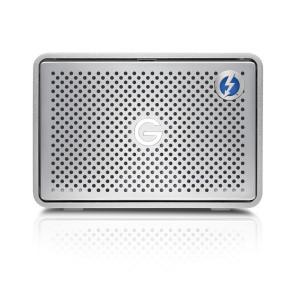 G-Technology G-RAID 16TB Silver