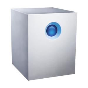 Lacie LAC9000504EK 5Big Thunderbolt 2 30TB RAID Storage Server for Mac Desktop