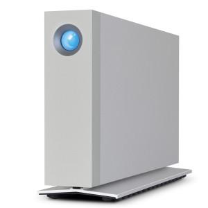 LaCie STFY10000400 10TB d2 7200 RPM Thunderbolt 3 Desktop Drive
