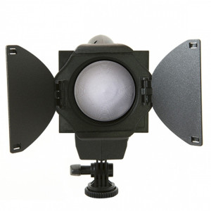 NanGuang LED On-Camera Fresnel Head CN8F Head Only