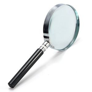 """Clubman 2""""(50mm) Magnifying Glass"""