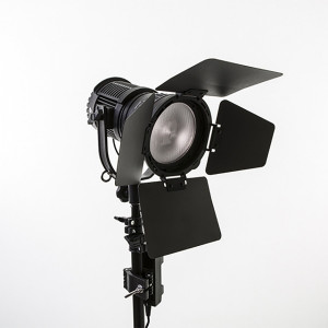 NanGuang CN-30FC LED Bi-Colour Fresnel Light NGCN30FC