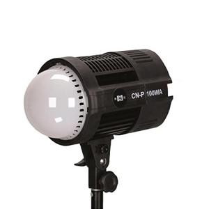 Nanguang CNP100WA LED Professional Radio Wireless Fresnel Light
