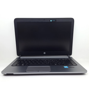 "HP Probook 430 G2 i5-4210U 4GB RAM 500GB HDD 14"" Win 10 Pro Laptop"