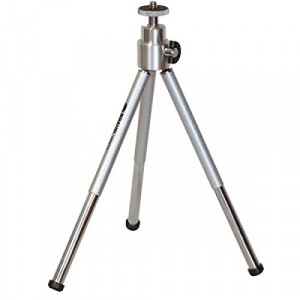 Braun Solide Table Tripod 2002