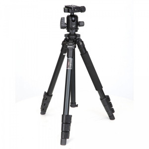 Benro Aluminium Universal Tripod with N-0 Series Ball Head (A350FN0)