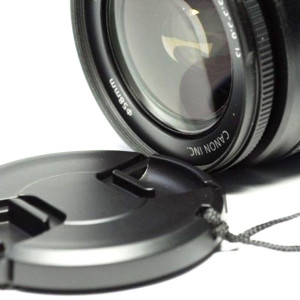 Braun 67mm Professional Lens Cap