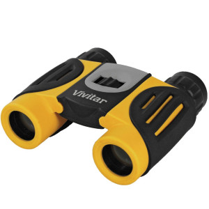 Vivitar AV 825 Waterproof Roof Prism 25mm 8x Waterproof Binoculars
