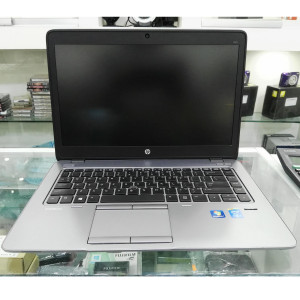 "HP Elitebook 840 G2 Intel Core i5 5th Gen 4GB RAM 500GB HDD 14"" HD+ Display Laptop"