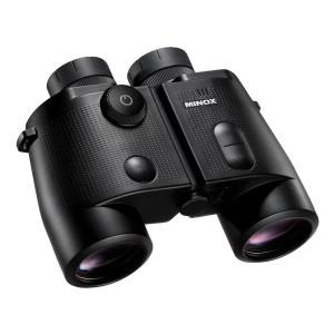 Minox 7x50 Nautik BN DCM Binocular (Black)