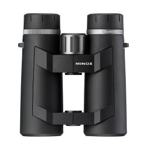 Minox 10x44 BL HD Binocular Black