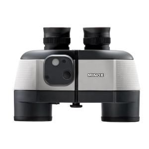Minox BN 7x50 C Binoculars White (62414)