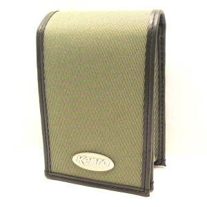 Kenro Digital Camera Case (Green/Beige)
