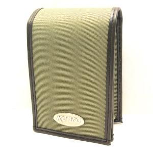 Kenro Digital Camera Case (Green/Beige)