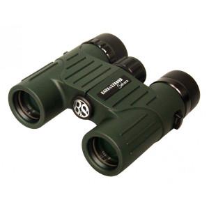 Barr & Stroud 601025 Sahara 10x25 FMC Waterproof Roof Prism Compact Binocular