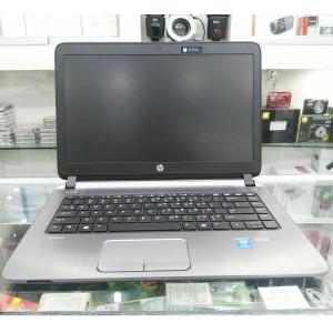 """HP ProBook 440 G2 i5-5th Gen 4GB RAM 500GB HDD 14"""" HD with DVD R/W Laptop"""