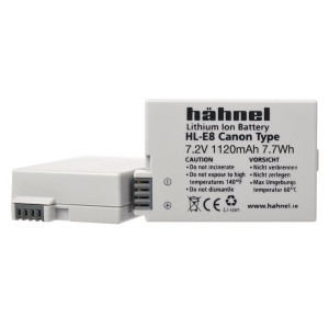 Hahnel HL-E8 Battery (Canon LP-E8)