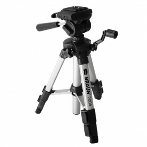 Braun BTT2005 Table Top Tripod