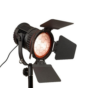 NanGuang LED Fresnel Light CN30F/3K Kit
