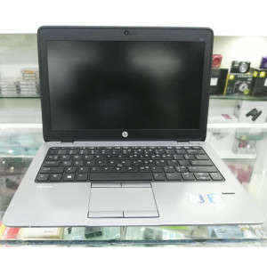 "HP Elitebook 820 G1 Intel Core i5 4th Generation 4GB RAM 1TB HDD 14"" HD Display Laptop"