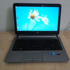 "HP ProBook 430 G1 i3 5th Generation 4GB RAM 500GB HDD 13.3"" 1366 x 768 HD Laptop"