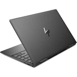 HP ENVY x360 13.3 Inch Full HD Touch-Screen Convertible Laptop - (Nightfall Black)  (AMD Ryzen 7-3700U, AMD Radeon Vega Graphics, 8 GB RAM, 256 SSD.
