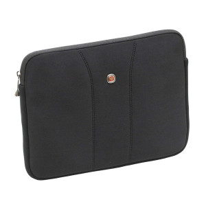 Wenger 67631020 15.6|16-Inch SwissGear Legacy Ultra Laptop Slim Case - Black