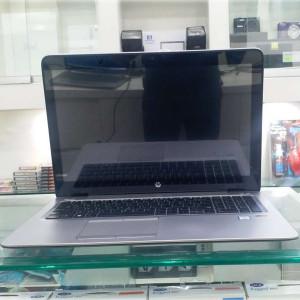 HP EliteBook 850 G3 Core i5 6th Gen 4GB RAM 500GB HDD With 15.6 inch Full HD Touch Screen Display