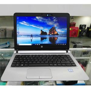 "HP Pro-Book 430G3 Core i3-6010U 8GB RAM 500Gb HDD 13.3"" Touch FHD Display Laptop"