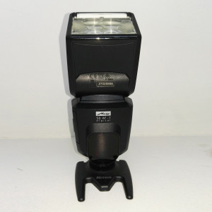 Metz mecablitz 50 AF-1 TTL Shoe Mount Flash for DSLR