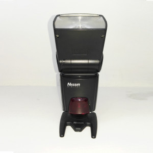 Nissin Di622 MK2 Speedlight Flashgun Flash Nikon Fit