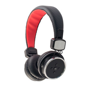 Bitmore® Wireless Bluetooth Over Ear Headphones