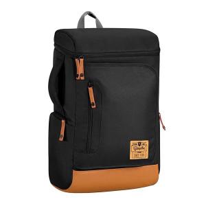 CAT 1904 Harvest Laptop Backpack Rucksack Casual Travel Bag 23 Litre - Black