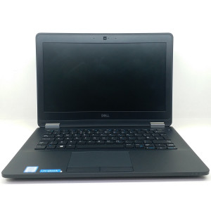 "Dell Latitude E7270 Core i7 6600U 8 GB RAM  256 GB SSD with 12.5"" Display"