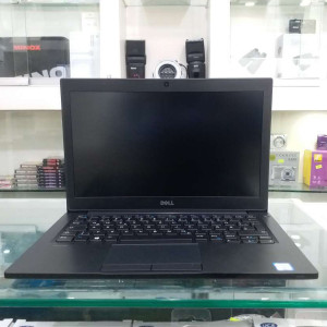 "Dell Latitude E7280 6th Gen Core i7 8 GB RAM  256 GB SSD with 12.5"" HD  Display"