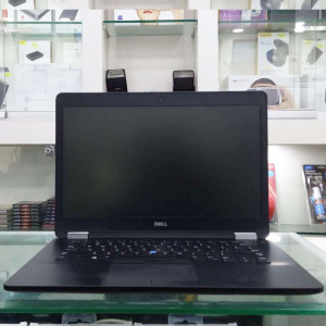 "Dell Latitude E7470 14"" Laptop, Core i5 6th Gen, 8GB RAM, 256GB SSD with HD Display"