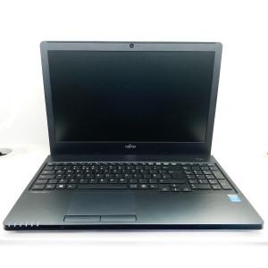 "Fujitsu LIFEBOOK A555 - 15.6"" Display  Core i5 5200U - 4 GB RAM - 256 GB SSD"