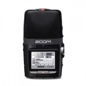 Zoom H2N Portable Handy Recorder Digital Audio Recorder