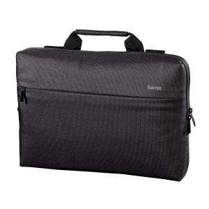 Hama 13.3 Inch Ultra Bag Laptop Notebook Case Apple Mac Dell Acer Sony HP Black