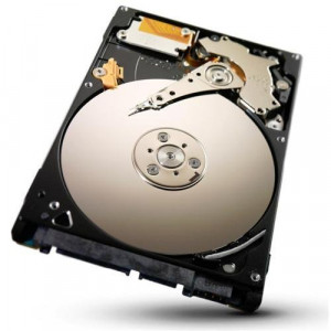 HGST 500 GB 2.5 Inch 5400 RPM Internal Hard Drive
