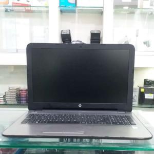 "HP NoteBoook 15-AY106NA 15.6"" Display Intel Core i7-7500U, 8GB RAM,1TB HDD Storage"