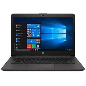 "HP NoteBook 245 G7 AMD Ryzen  5 2500U 8GB RAM 256GB SSD With 14"" AMD Radeon™ Graphics With HD Display Dark Ash Silver Laptop"